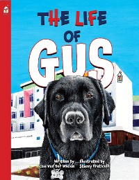 Cover The Life of Gus