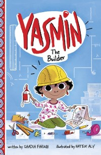 Cover Yasmin the Builder
