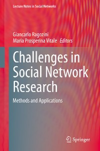 Cover Challenges in Social Network Research