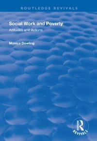 Cover Social Work and Poverty
