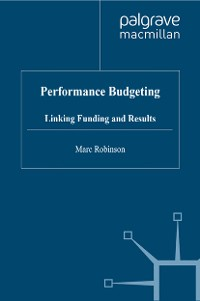 Cover Performance Budgeting