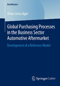 Cover Global Purchasing Processes in the Business Sector Automotive Aftermarket