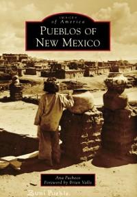 Cover Pueblos of New Mexico