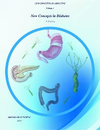 Cover New Concepts in Medicine