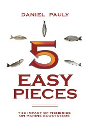 Cover 5 Easy Pieces
