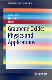 Cover Graphene Oxide: Physics and Applications