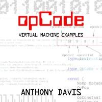 Cover opCode