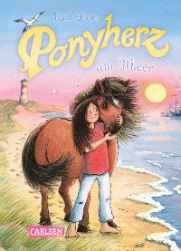 Cover Ponyherz 13: Ponyherz am Meer