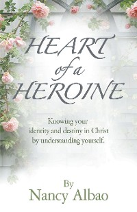 Cover Heart of a Heroine
