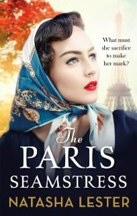 Cover Paris Seamstress