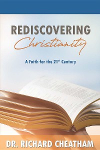 Cover Rediscovering Christianity