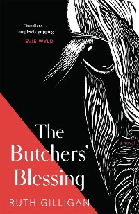 Cover The Butchers' Blessing