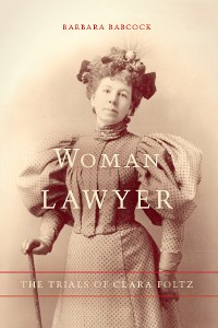 Cover Woman Lawyer