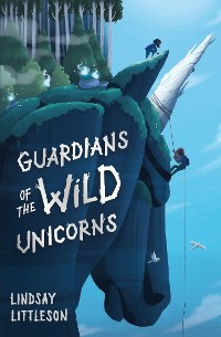 Cover Guardians of the Wild Unicorns