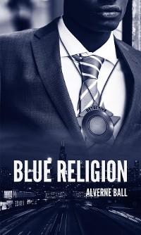 Cover Blue Religion