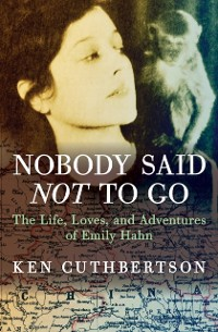 Cover Nobody Said Not to Go