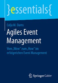Cover Agiles Event Management
