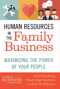 Cover Human Resources in the Family Business