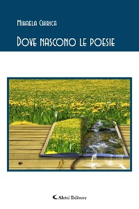 Cover Dove nascono le poesie