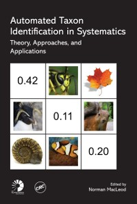 Cover Automated Taxon Identification in Systematics