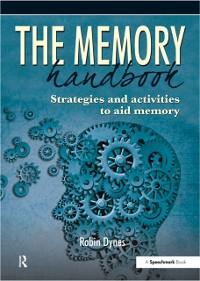 Cover Memory Handbook