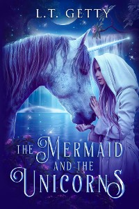 Cover The Mermaid and the Unicorns