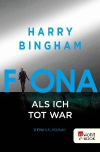 Cover Fiona: Als ich tot war