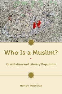 Cover Who Is a Muslim?