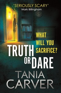 Cover Truth or Dare