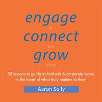 Cover Engage Connect Grow