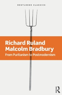Cover From Puritanism to Postmodernism