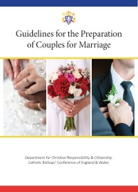 Cover Guidelines for the Preparation of Couples for Marriage