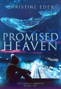 Cover Promised Heaven