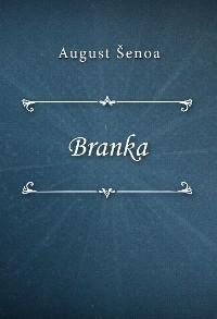 Cover Branka