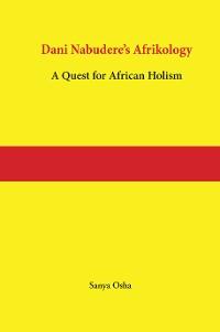 Cover Dani Nabudere's Afrikology