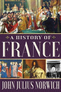 Cover A History of France