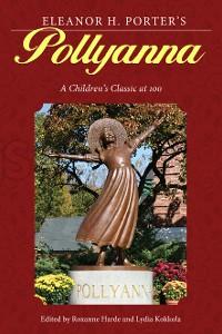 Cover Eleanor H. Porter's Pollyanna