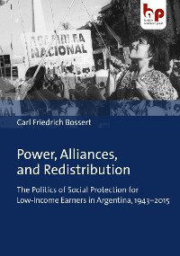 Cover Power, Alliances, and Redistribution
