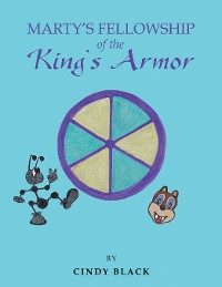 Cover Marty'S Fellowship of the King'S Armor