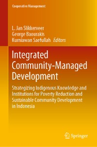 Cover Integrated Community-Managed Development