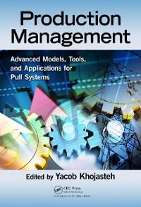 Cover Production Management