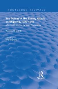 Cover Defeat of the Enemy Attack upon Shipping, 1939-1945
