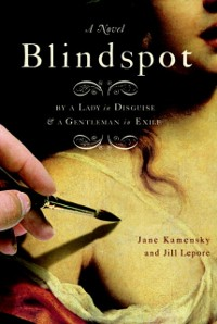 Cover Blindspot