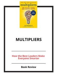 Cover Multipliers