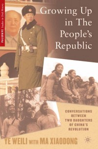 Cover Growing Up in the People's Republic