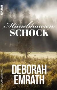 Cover Münchhausenschock