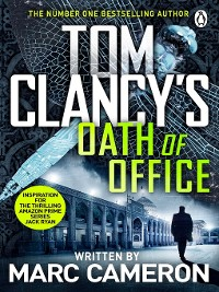 Cover Tom Clancy's Oath of Office