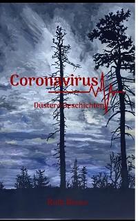 Cover Coronavirus - Düstere Geschichten
