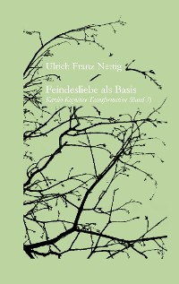 Cover Feindesliebe als Basis
