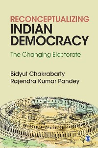 Cover Reconceptualizing Indian Democracy